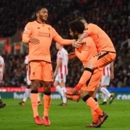 Stoke City 0 – 3 Liverpool [Premier League] Highlights 2017/18